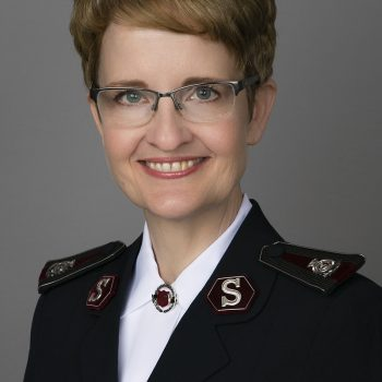 Comisionada Jolene K. Hodder