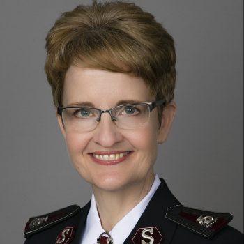 Commissioner Jolene Hodder