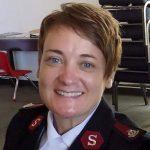 Major Beverly Lloyd