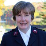 Major Carol Duperree