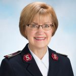 Image of Colonel Dorothy Smith