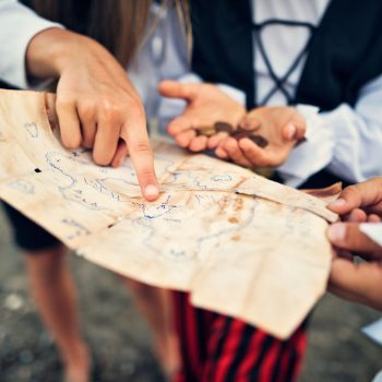 September 2019 — Ahoy Mate…Talk Like a Pirate Day