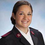Lieutenant Erin Metzler