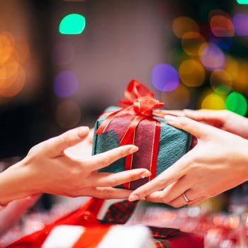 December 2018 — The Good Gift of God