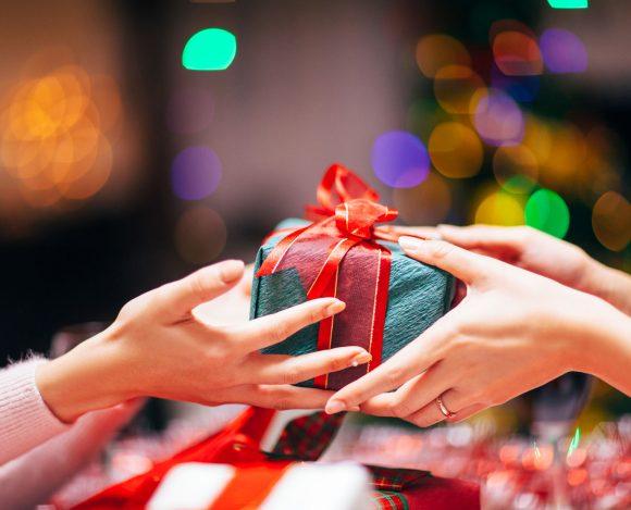 Diciembre 2018 — El buen regalo de Dios