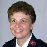 Major Karen Johnson