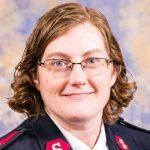 Captain Lauren Boatman