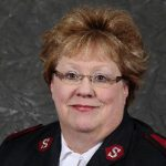 Major Linda Vandiver