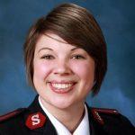Lieutenant Loreen Hamilton