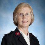 Major Mary Wilson