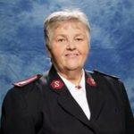 Major Pam Werner