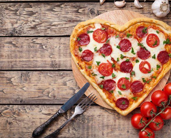 Febrero 2019 — Celebremos el amor