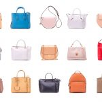 Image of Numerous, Varied Handbags