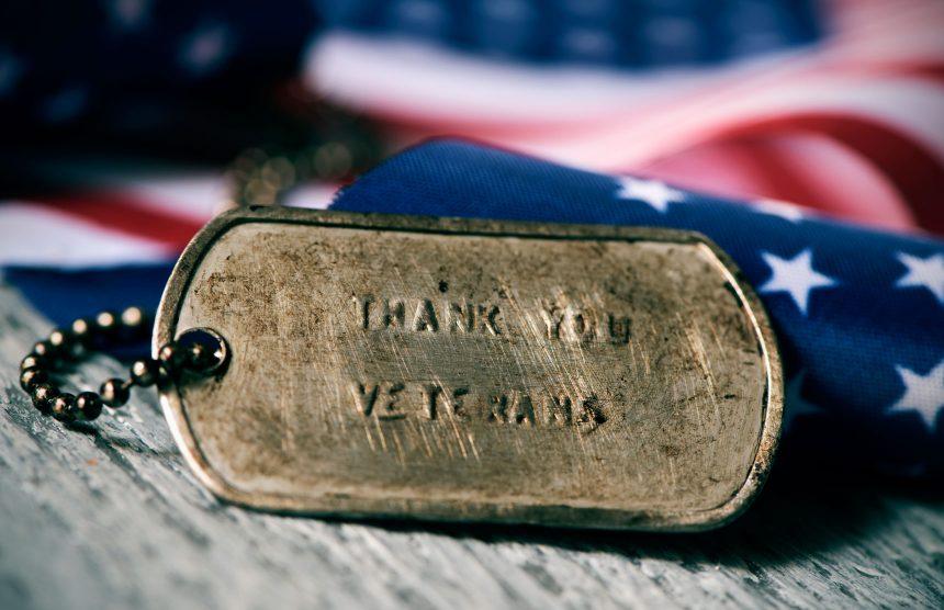 November 2018 — Serving Our Veterans