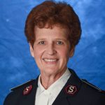 Image of Commissioner Sharron Hudson