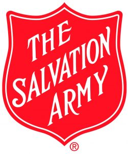 Image of Salvation Army Shield