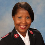 Major Janelle Gonzalez