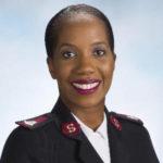 Major Johanna Pook
