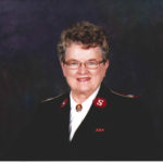 Lt. Colonel Marilyn Arnold