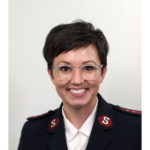 Captain Michelle Jones