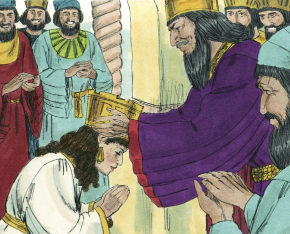 Cultural Compromise – Bible Study – Esther 1-2