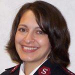 Major Jennifer Woodard