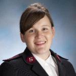 Major Valerie Carr