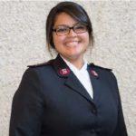 Lieutenant Lilybeth Otero