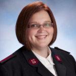 Captain Melinda Tripp