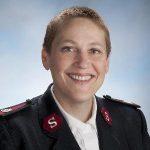Major Charlotte Hall
