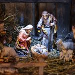 The Christmas Story, Birth of Christ, Nativity Scene