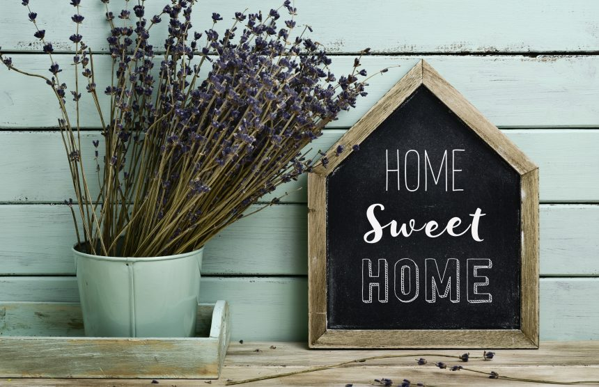 January 2020 – Comforts of Home