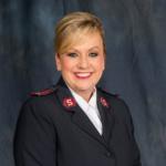 Captain Nicole Parker