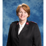 Major Wilma Mason