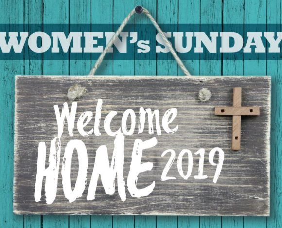 Women's Sunday Meeting Program Outline