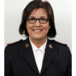 Major Arlene DiCaterina