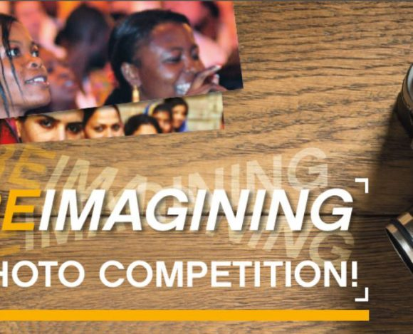 REIMAGINING – Photo Competition