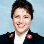 Major Claudia Ruiz