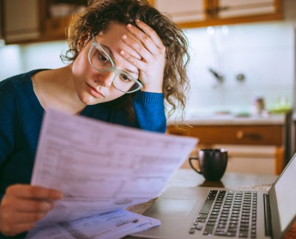 Abril 2020 – Mes Nacional de Concienciación sobre el Estrés
