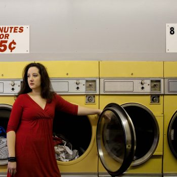 Outreach – Love At The Laundromat