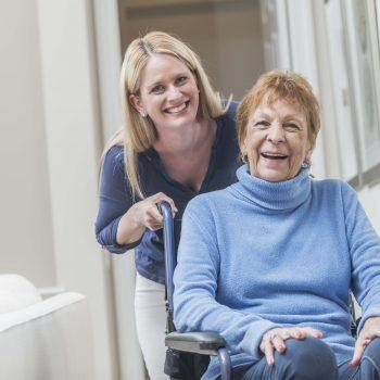 Agosto 2020 – Cuidado en el hogar: Apoyemos a nuestras cuidadoras