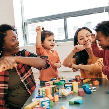 Focus Group – Moms of Toddlers