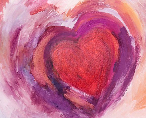 Febrero 2020 – El amor en acción