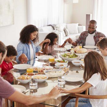 September 2020 – Worship as a Family