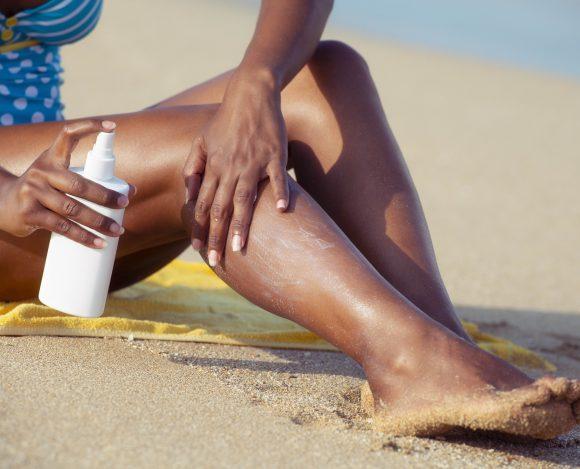 May 2020 – National Skin Cancer Awareness Month