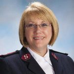 Major Heather Holman