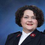 Major Jennifer Melton