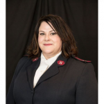 Captain Tasha Tanner