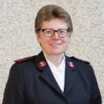Major Cindy Lou Drummond