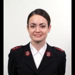 Captain Olivia Munn-Shirsath